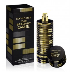 Davidoff The Brilliant Game 100 ml for men