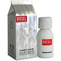 Diesel Plus Plus Masculine 75 ml for men