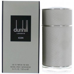 Dunhill London Icon 100 ml for men - Outer Box Damaged