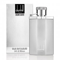 Dunhill Silver 100 ml for men