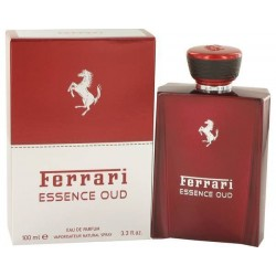 Ferrari Red Essence Oud 100 ml for men