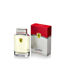 Ferrari Scuderia Ferrari 125 ml for men
