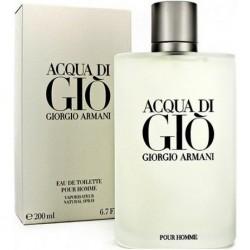 Giorgio Armani Acqua di Gio 200 ml for men