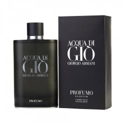 Giorgio Armani Acqua di Gio Profumo 75 ml for men perfume
