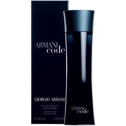 Giorgio Armani Code 125 ml for men perfume