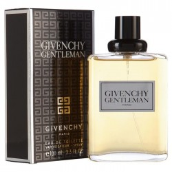 Givenchy Gentleman 100 ml for men
