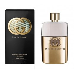 Gucci Guilty Diamond 90 ml for men