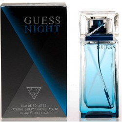 Guess Night 100 ml for men perfume