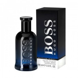 Hugo Boss Bottled Night 100 ml for men perfume