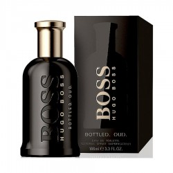 Hugo Boss Bottled Oud 100 ml for men