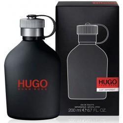 Hugo Boss Just Different 200 ml for men perfume
