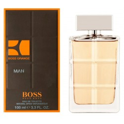 Hugo Boss Orange 100 ml for men perfume