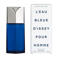 Issey Miyake L'Eau Bleue d'Issey Pour Homme 125 ml for men