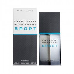 Issey Miyake Sports 100 ml for men