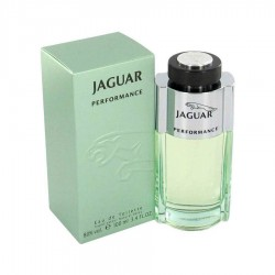 Jaguar Performance 100 ml for men - Outer Box Damaged