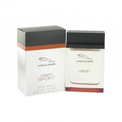 Jaguar Vision Sport 100 ml for men