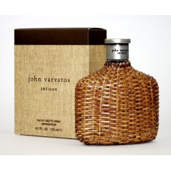 John Varvatos Artisan 125 ml for men perfume