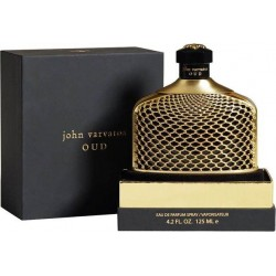 John Varvatos Oud 125 ml for men perfume