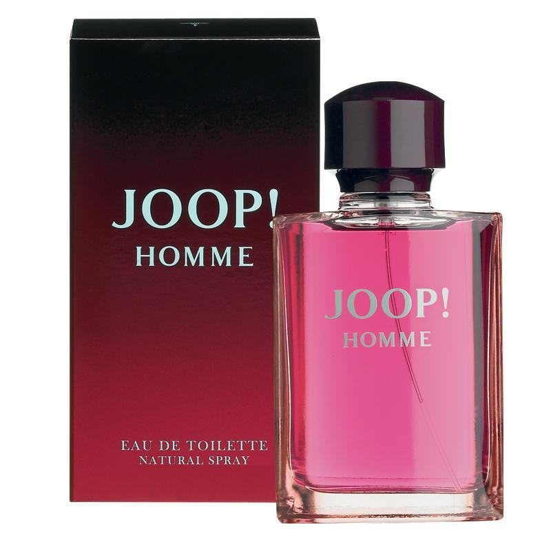 beauty hot new products famous brand Joop Homme 125 ml for men perfume
