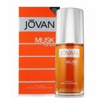 Jovan Musk 88 ml for men - Outer Box Damaged