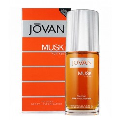 Jovan Musk 88 ml for men