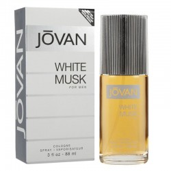 Jovan White Musk 88 ml for men - Outer Box Damaged perfume