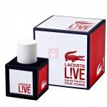 Lacoste  Live Pour Homme EDT 100 ml men