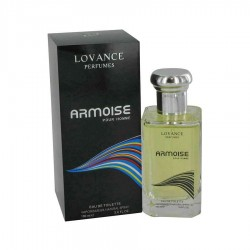Lovance Armoise 100 ML men perfume