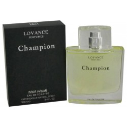 Lovance Champion 100 ml men EDT  perfume