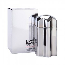 Mont Blanc Emblem Intense 100 ml for men perfume