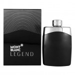 Mont Blanc Legend 150 ml for men - Outer Box Damaged