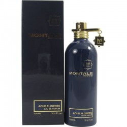 Montale Aoud Flowers 100 ml for men  - Outer Box Damaged