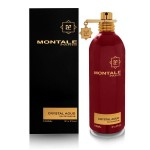 Montale Crystal Aoud 100 ml for men - Outer Box Damaged