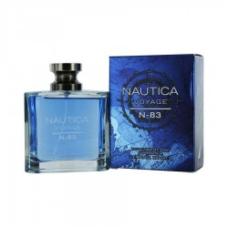 Nautica Voyage N-83 100 ml for men perfume