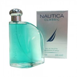 Nautica Classic 100 ml for men perfume