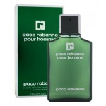 Paco Rabanne Pour Homme  100 ml for men - Outer Box Damaged
