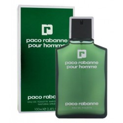 Paco Rabanne Pour Homme  100 ml for men perfume