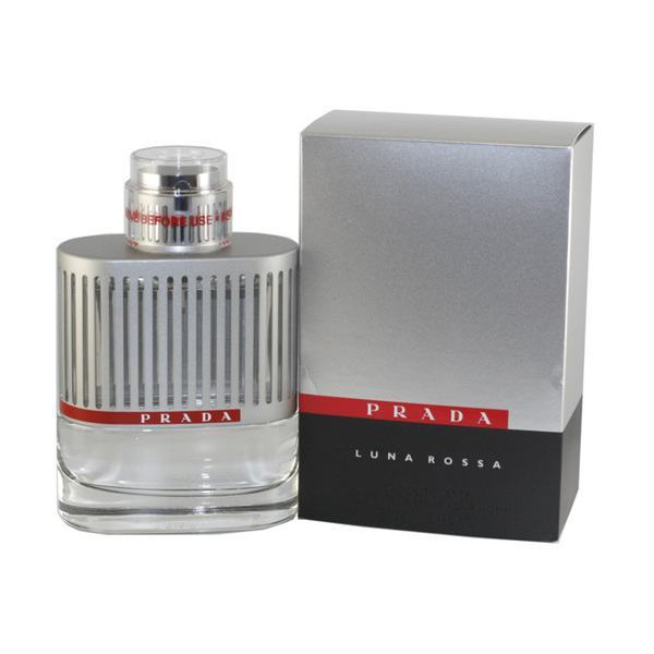 Prada Luna Rossa 100 ml for men perfume
