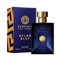 Versace Dylan Blue 100 ml for men perfume