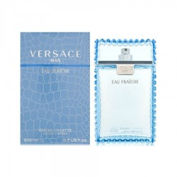 Versace Man Eau Fraiche 200 ml for men