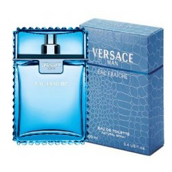 Versace Man Eau Fraiche 100 ml for men perfume