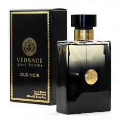 Versace Oud Noir 100 ml for men perfume
