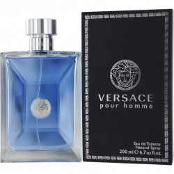 Versace Pour Homme 200 ml for men