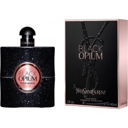 Yves Saint Laurent Black Opium 100 ml for women - Tester perfume
