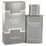 Yves Saint Laurent Kourous Silver 100 ml for men