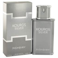 Yves Saint Laurent Kourous Silver 100 ml for men