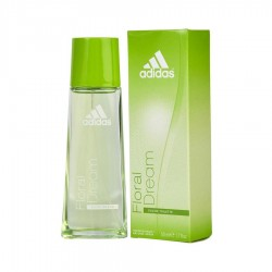 Adidas Floral Dream 50 ml EDT for women perfume