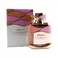 Armaf La Rosa Pour Femme 100 ml EDP for women perfume