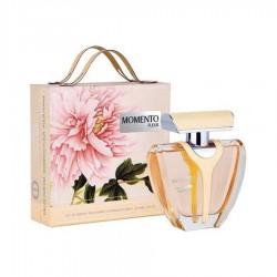 Armaf Momento Fleur 100 ml EDP for women perfume (Outer Box Damaged)