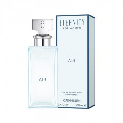 Calvin Klein Eternity Air 100 ml for women perfume